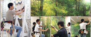 あんの木|壁紙|施工例0024