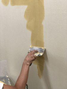 あんの木|壁紙|施工例0019