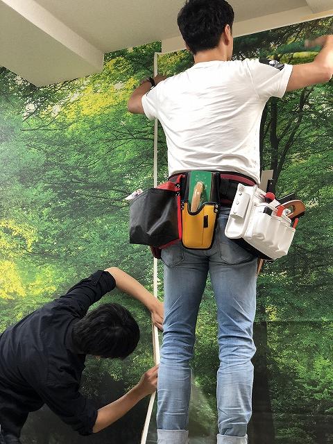 あんの木|壁紙|施工例0016