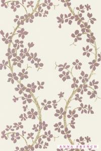 あんの木|輸入壁紙0062