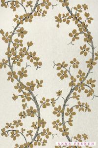 あんの木|輸入壁紙0060