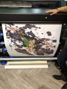 あんの木|オリジナル壁紙|印刷風景