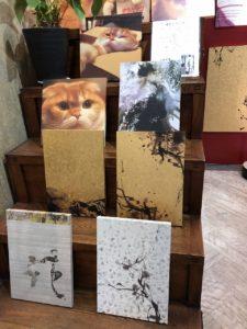 あんの木|オリジナル壁紙|パネル