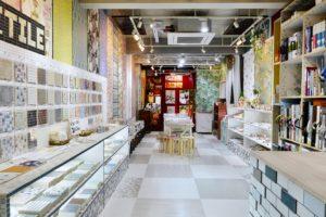 あんの木|品川区武蔵小山にある輸入壁紙専門店|ヘッダー