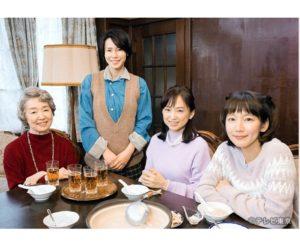 あの家に暮らす四人の女01